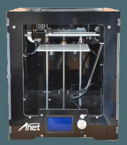 Une imprimante 3D à prix abordable