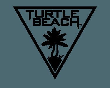 Logo de la marque Turtle Beach