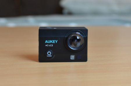Une action cam 4K à 70€