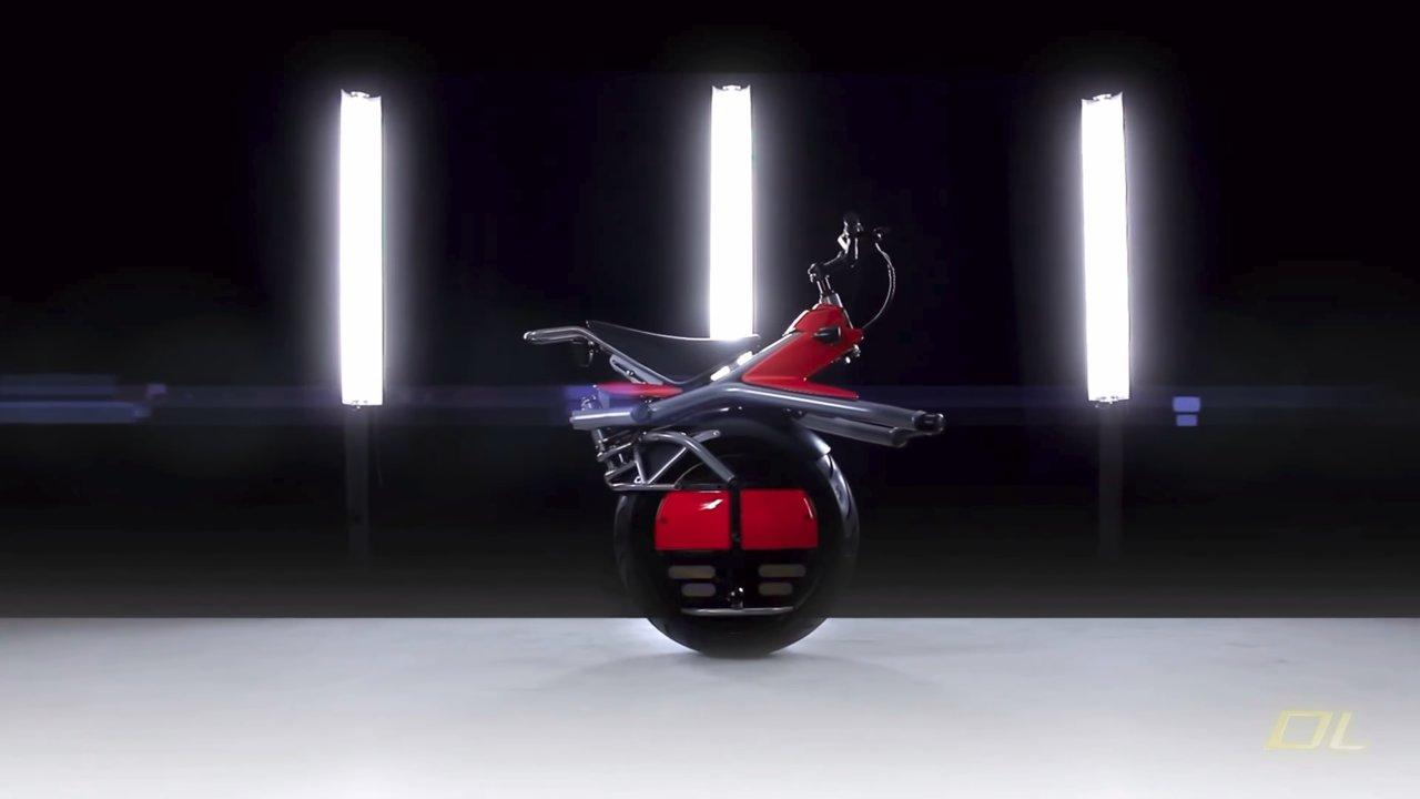 Ryno Bike : véhicule du futur ?
