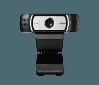 Logitech c930e : webcam 1080p