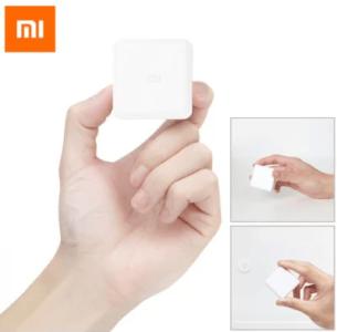 Le cube connecté de Xiaomi