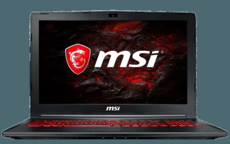 MSI GL62M 7REX un PC portable gaming