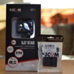 [Test] SJCam SJ7 Star : une action cam 4K à 130 euros