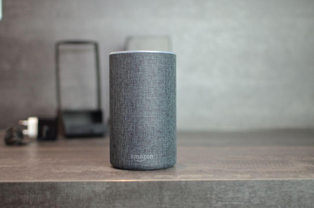 Amazon Echo : l'enceinte connectée et intelligente d'Amazon dotée d'Alexa