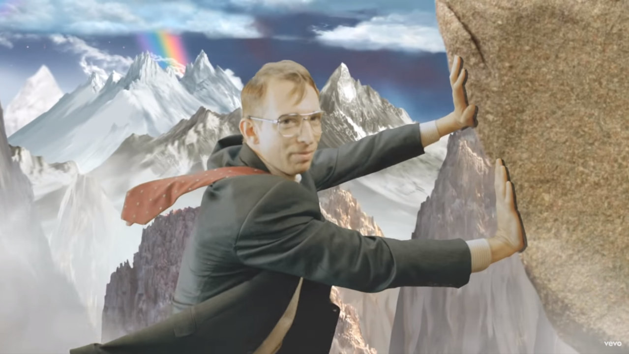 Image du clip Levels d'Avicii