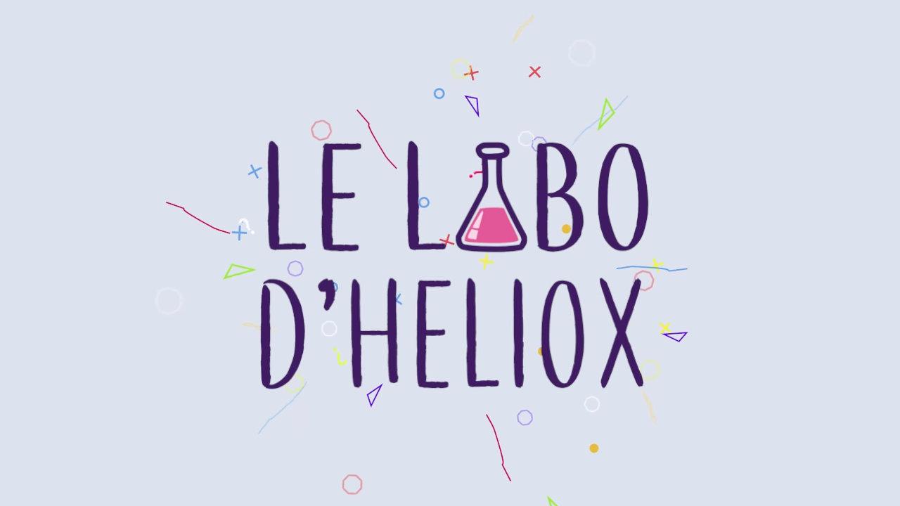 Le Labo d'Heliox : chaîne YouTube sur l'impression 3D et le DIY