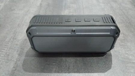 Aukey SK-M8 : Enceinte Bluetooth portable 2 x 3W