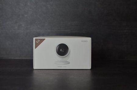 Camera IP Aqara 1080P de Xiaomi