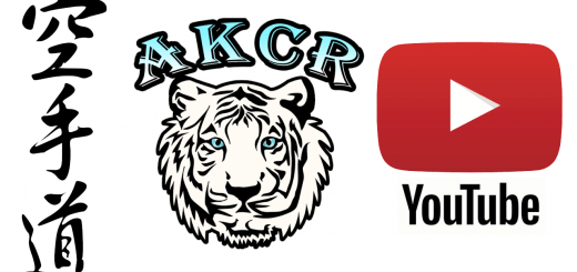 L'Association Karaté Club du Roumois lance sa chaîne YouTube