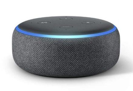 Echo Dot (3ème génération)