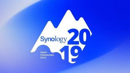 Synology 2019 : le 9 octobre à Paris