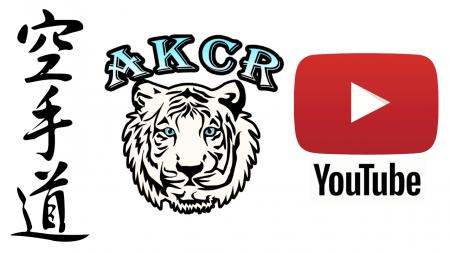 L'Association Karaté Club du Roumois lance sa chaîne YouTube