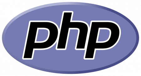 Le logo PHP