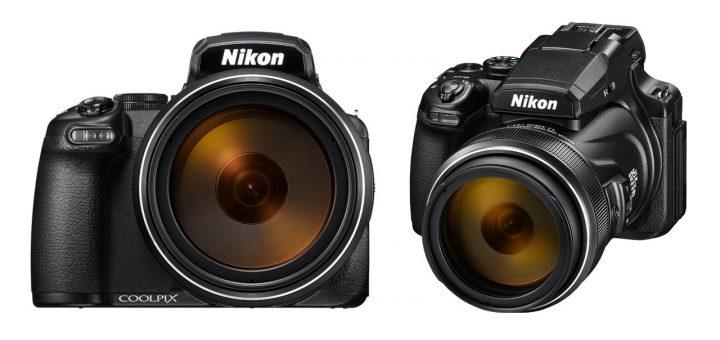 Nikon Coolpix P1000 : le bridge au zoom le plus puissant
