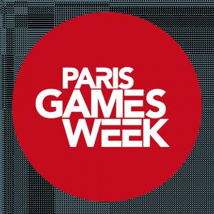 Logo de la Paris Games Week 2018