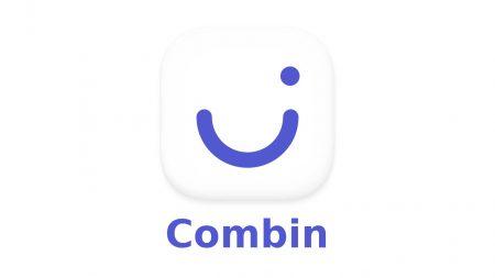 logo du logiciel Combin