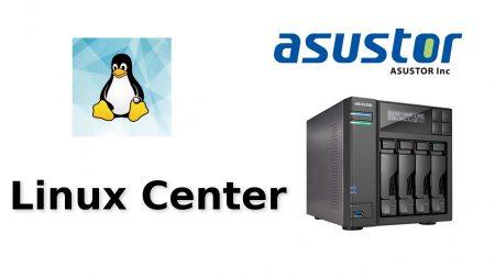 Faites tourner les applications Linux sur votre NAS avec Linux Center