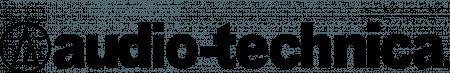 le logo de la marque Audio Technica