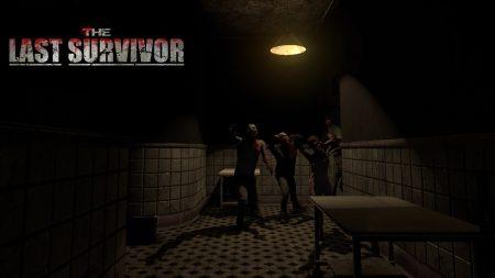 The Last Survivor : jeu VR