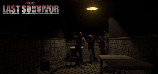 The Last Survivor : jeu VR
