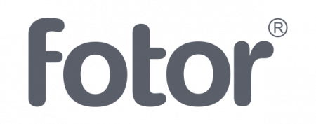 Logo Fotor