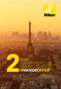 Nikkor On Top 2nd édition : 25 juin 2019