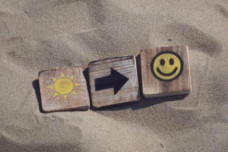 Soleil et Smiley