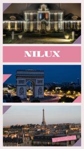 Exemple de collage réalisé avec Fotor