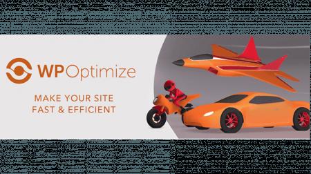 WP-Optimize : plugin pour accélérer son site WordPress