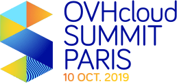 OVHCloud Summit 2019