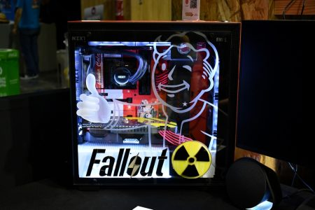 PC Fallout