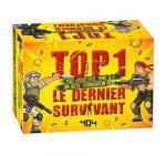 Boite de jeu Top 1 - Le Dernier Survivant