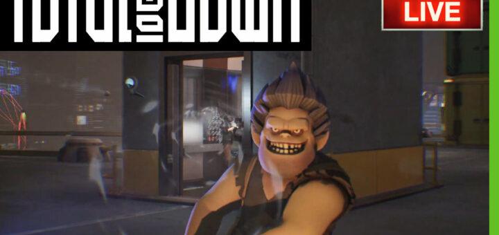 Total Lockdown : le nouveau Battle Royale