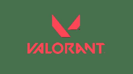 Le logo Valorant