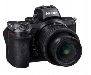 Z 5 : nouvel hybride plein format de Nikon