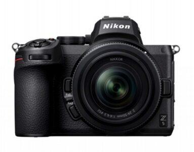 Le Nikon Z 5