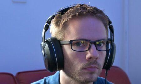 Elite Pro 2 : conçu pour les porteurs de lunettes.