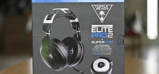 Elite Pro 2 : le haut de gamme signé Turtle Beach