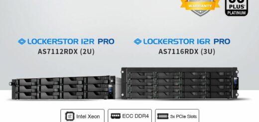 Lockerstor 12R PRO et 16R PRO
