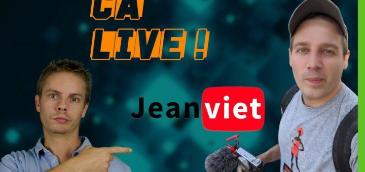 Ca Live ! #04 : Du blog à YouTube