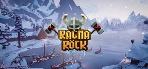 Ragnaröck VR