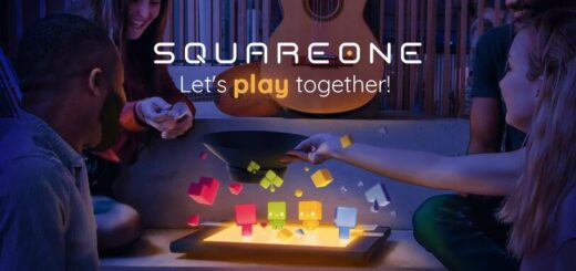 SquareOne : Let's play together
