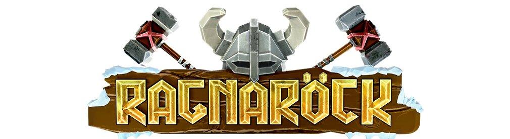Logo Ragnaröck