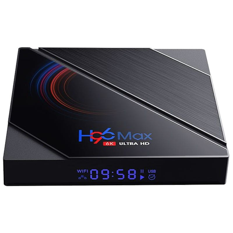 H96_Max H616
