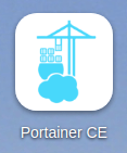 Portainer CE