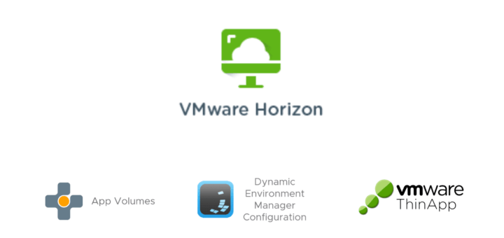 VMware Horizon Suite
