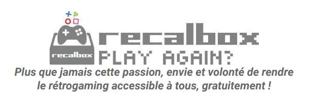 Recalbox 7.2