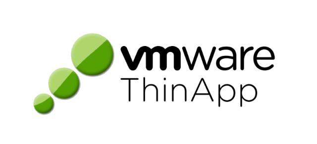 Logo VMware ThinApp