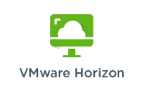 Logo VMware Horizon